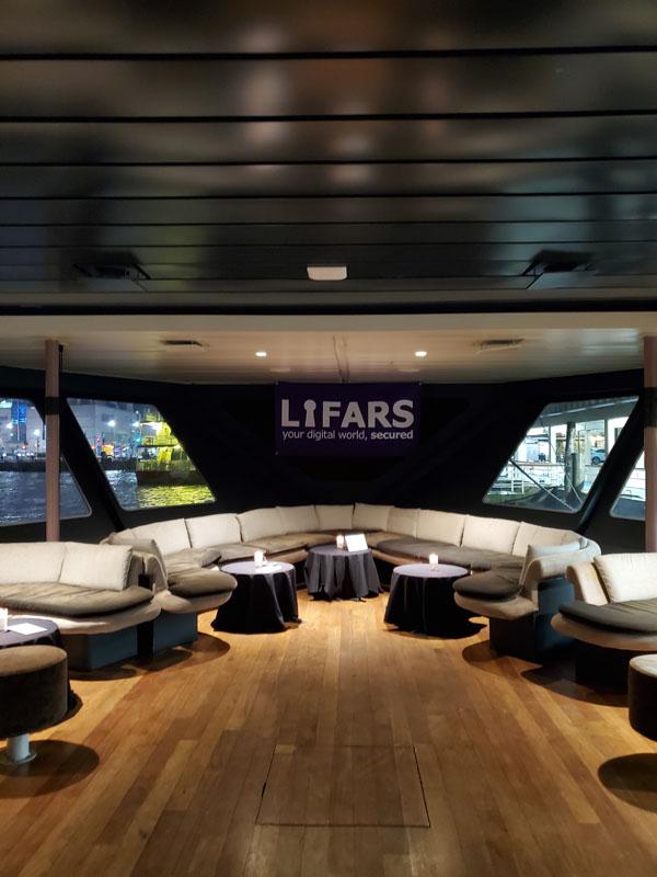 LIFARS Annual VIP Party