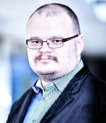 Lukáš Hlavička, CISSP, GCFA, GXPN