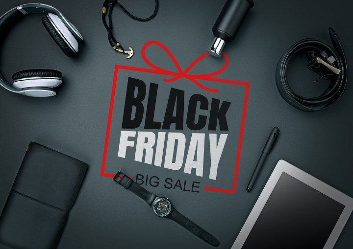 Scams and Fake Domains Attack May Ruin Your Black Friday and Cyber Monday