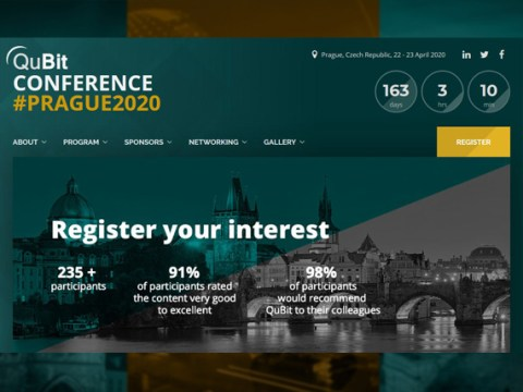 The Cybersecurity Conference in CEE region