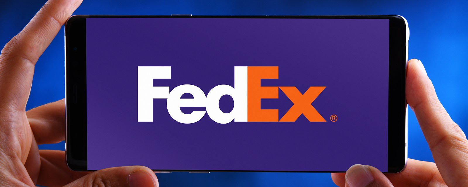 Did You Get a FedEx Package Text It's a Scam!