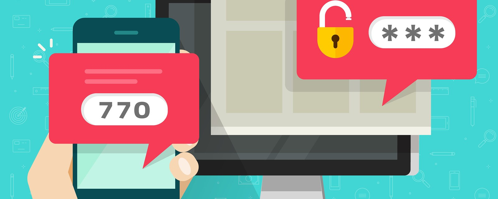 Its Time you Installed An Authentication App