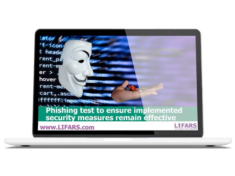 Phishing is the fraudulent attempt to obtain sensitive information