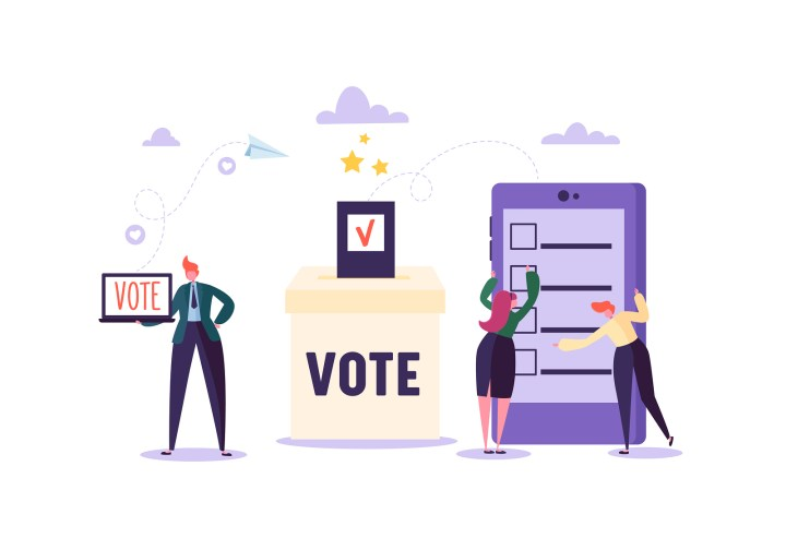 Hackers Could Change Your Vote on the Voatz Voting App