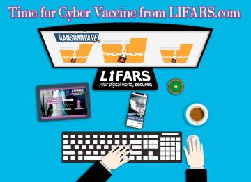 LIFARS Introduces Cyber Vaccine in the Battle Against Ransomware Attacks