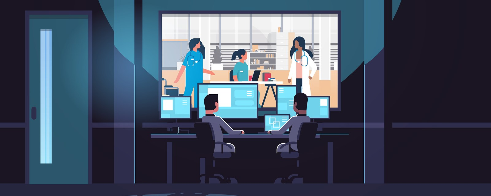 Ransomware A Plague In The Healthcare Industry