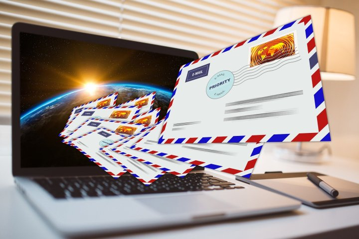 Coronavirus phishing attacks and email scams are on the rise