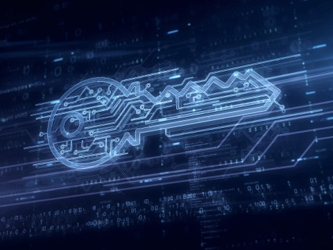 How does Data Encryption Work