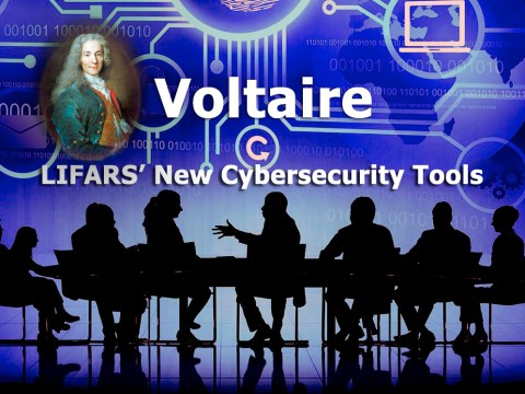 LIFARS Voltaire - New Open Source Tool for Cyber Incident Response Triage