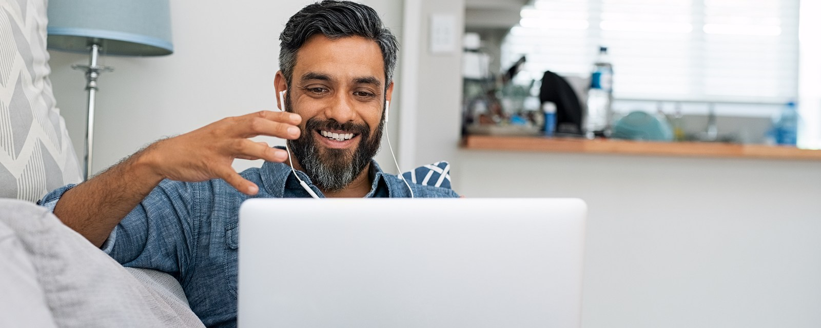 Working From Home Make Voice or Video calls on PC using Signal Private Messenger