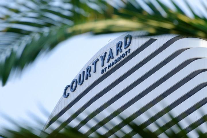 A Data Breach Affecting 5.2 Million Marriott Guests