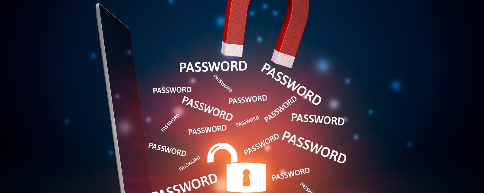 Types of Password Attacks