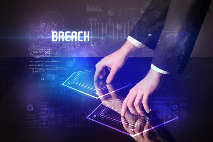 Impact of Data Breach On Businesses