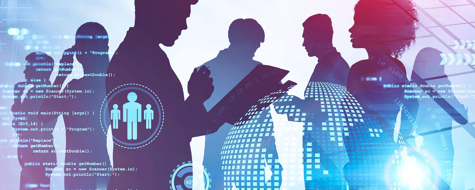 The Increasing Shortage of Cybersecurity Professionals