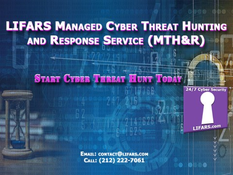 Cyber Threat Hunting Solutions to Improve Threat Detection - ‎Start Cyber Threat Hunt Today