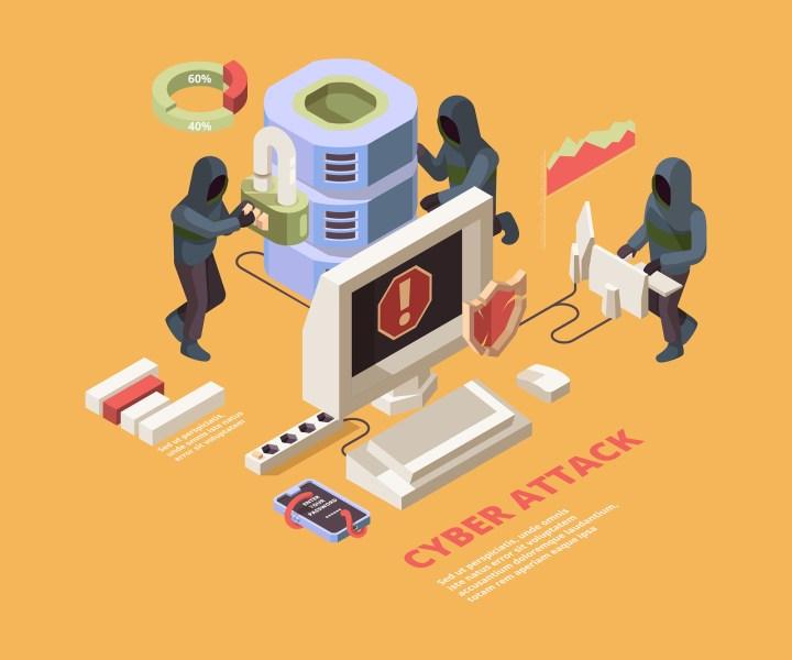 The Basics of TrickBot Malware