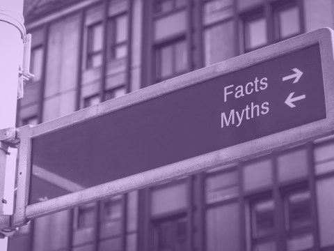 What Are The Most Common Myths About ISO 27001