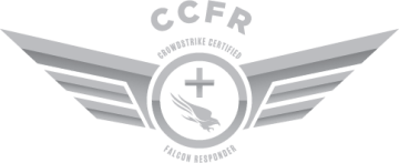 CCFR certification - crowdstrike falcon certification program