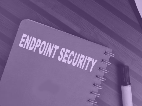 Endpoint detection software