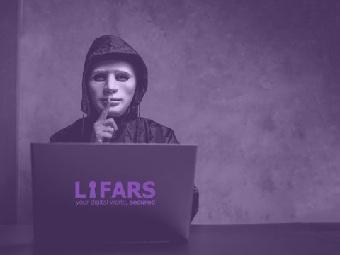 Meet the LIFARS Team – Insight Into the Mindset of Milan Kyselica