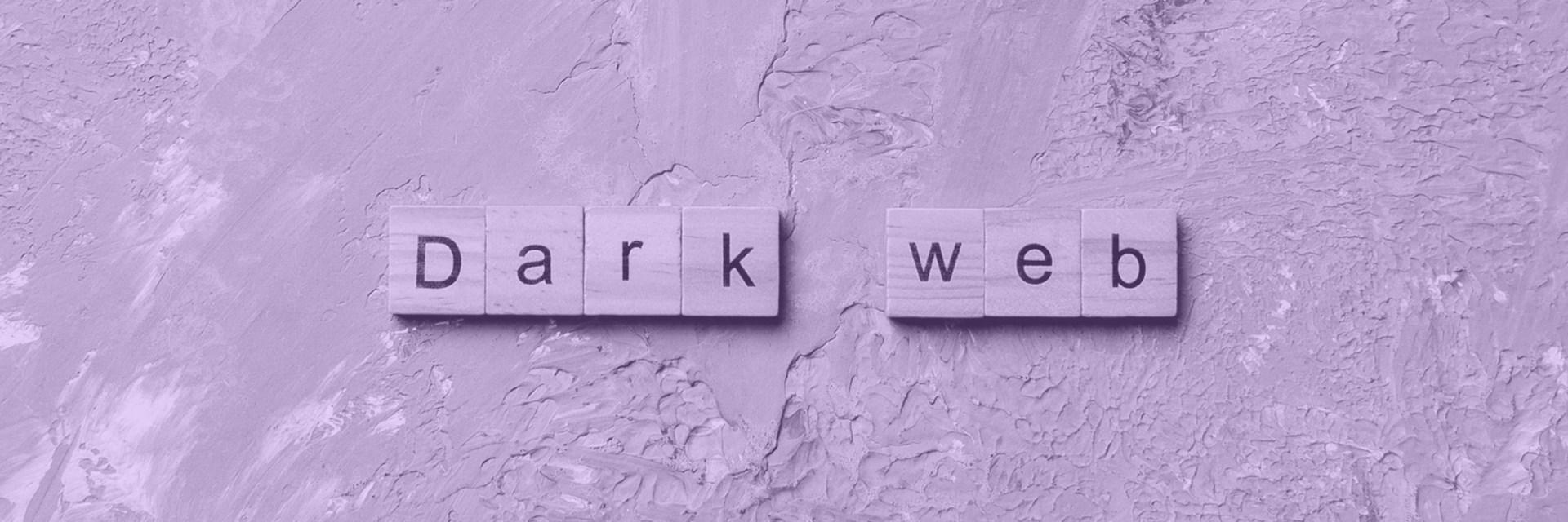 Threat Hunting on Dark Web