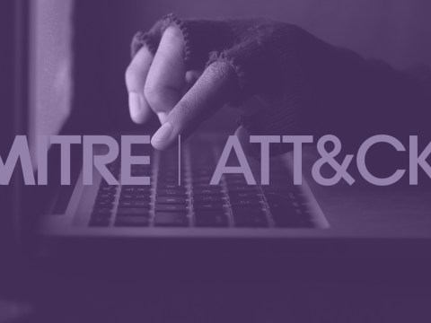 MITRE ATT&CK v9 is out and includes ATT&CK for Containers