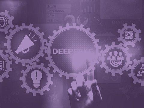deep fake cyber-attacks