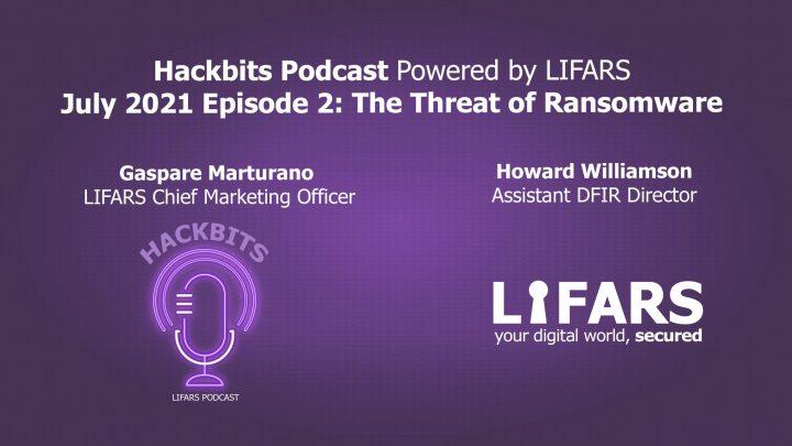 Hackbits Podcast - Episdoe 2-Youtube