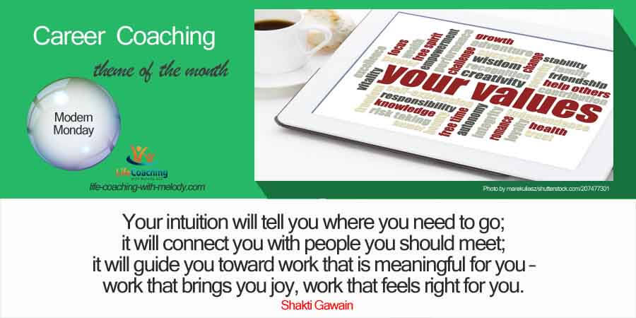 Does your work bring you joy and satisfaction?
