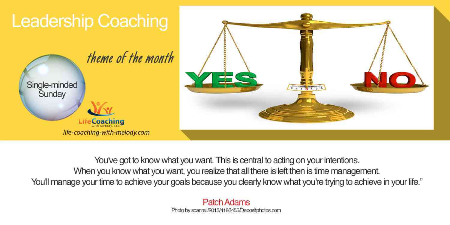 Leadership: Are you acting on your intentions?