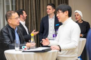 Best OF Beijing Group Coaching 7