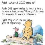 Lent 2020 Day 2…