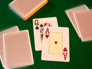 играть на интерес в карты