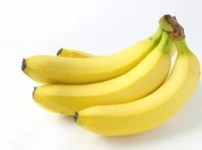 バナナの保存方法冷蔵庫・冷凍庫