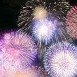常総きぬ川花火大会 2018の日程