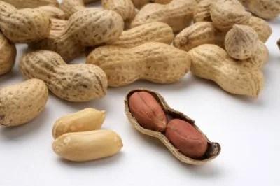ピーナッツの豆知識