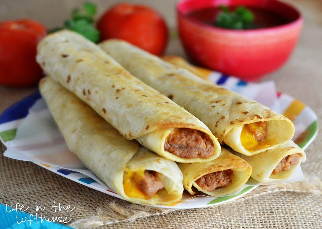 Cinco De Mayo Recipes Life In The Lofthouse