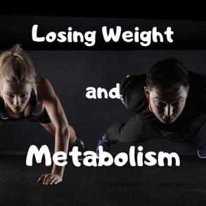 減量期に代謝が落ちるのを改善するにはどうすれば良い?