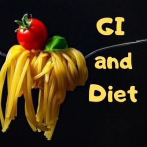 【ダイエット】GI値・GL値を攻略して効果的・健康的に痩せよう