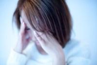 めまいと吐き気の症状は病気?原因はメニエール病?効くツボは?