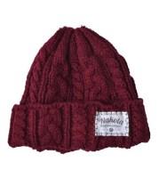 ニット帽のオシャレなかぶり方は?かぶる季節は?有名ブランドは?