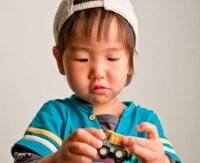 円形脱毛症 子供は頭髪が丸くハゲてしまう?原因は?効果的な治療は?