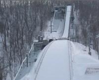 第95回全日本スキー選手権大会ジャンプノーマルヒル in 蔵王