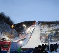 第18回伊藤杯シーズンファイナル大倉山ナイタージャンプの日程と結果
