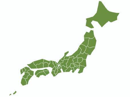 【悲報】四国とかいう地域、未来が無いwwwwwwwwwwww
