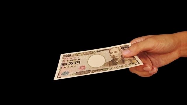友達に「1万円札は迷惑だろ」とか言われてムカついたわ・・・