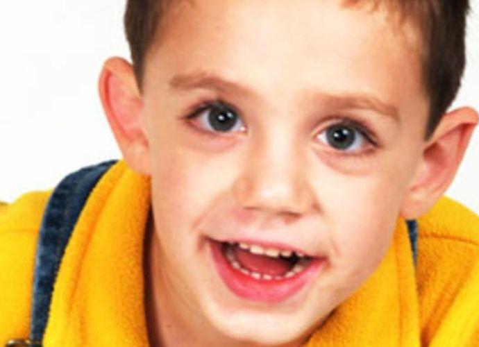 Ричард Чекеведиа, переживший похищение мальчик
