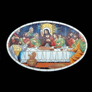 Realistic Models Sculpture Life Sized Model Life Size Replica statue cars Replica Models Dinosaurs life size figurines Albashed Alba shed Last Supper Mosaic
