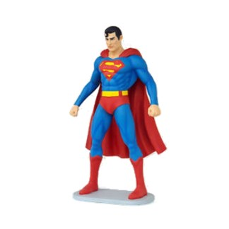 Super Hero 3ft-Lifesize-Realistic-Model