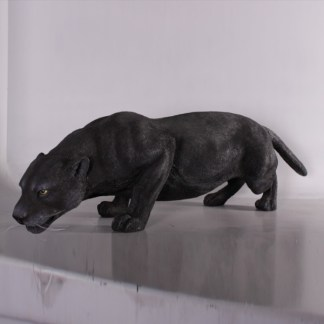 Black Panther-Lifesize-Realistic-Animal-Model